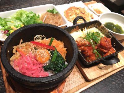 韓美膳(ハンビジェ) 阪急西宮ガーデンズ店