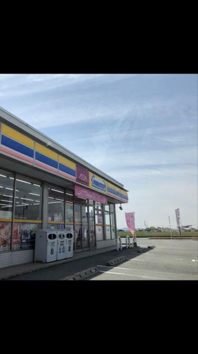 ミニストップ 柳川三橋店
