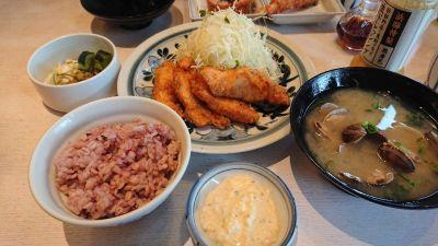 濱かつ 福岡松崎店