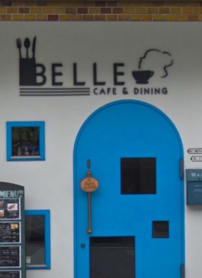 Cafe&Dining BELLEの口コミ