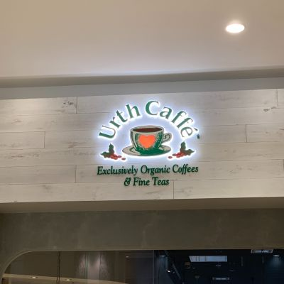 Urth Caffe テラスモール湘南店の口コミ