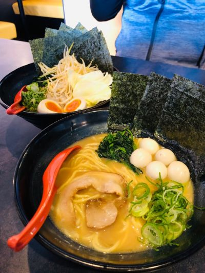 松壱家 吉田店の口コミ