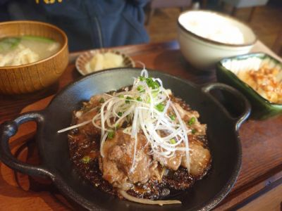 kawaraCAFE&DINING錦糸町