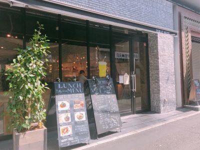 パブリックハウス 武蔵小杉店