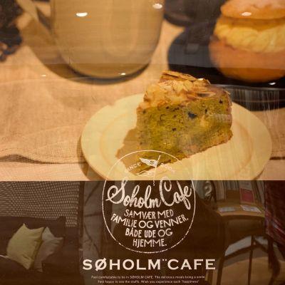 SOHOLM CAFE 湘南の口コミ