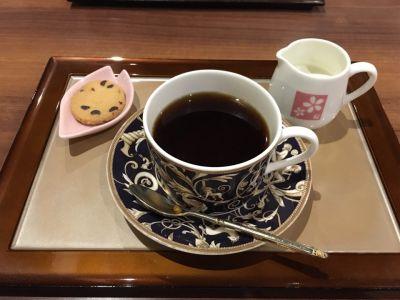 桜珈琲 泉北店