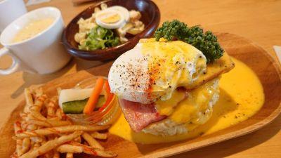 ロケットカフェ(ROKET CAFE )