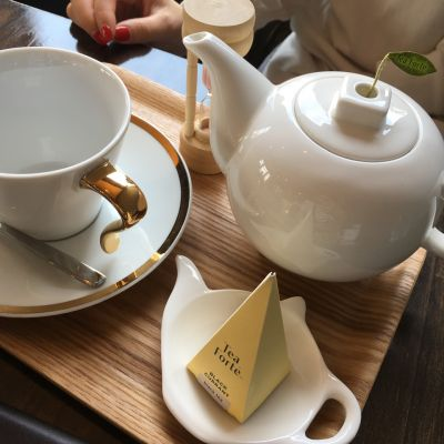 Coffee Factory 宮の森