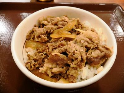 すき家 49号阿賀野水原店