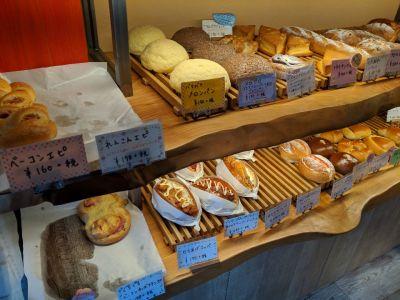 Boulangerie Reve 想
