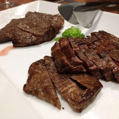 MEAT LOUNGE TAMURA
