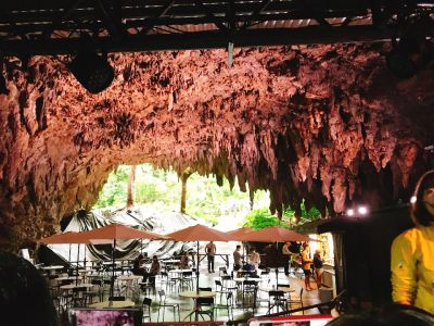 CAVE CAFEの口コミ