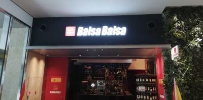 BALSABALSA 芝浦店