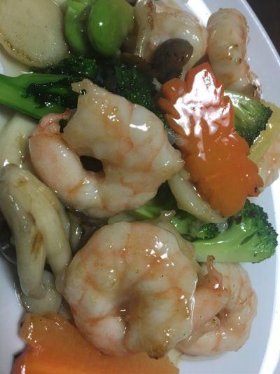 中国料理 マダム紅蘭