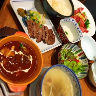仙台牛たん 福助 イオンモール橿原店