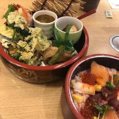 回転寿司 鮮 一宮市
