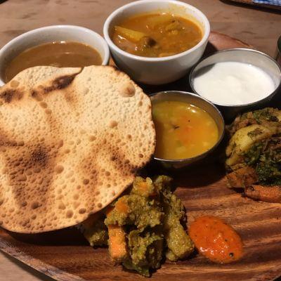 インド・ネパール料理TARKARI