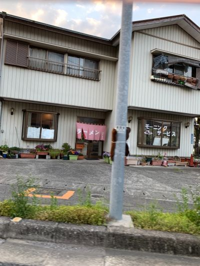 兵庫ラーメン 朝倉店