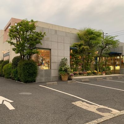 リビドー洋菓子店 鳥取店