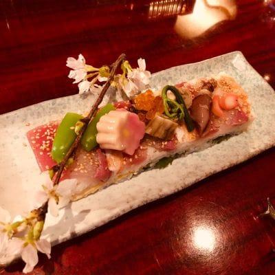寿司割烹雛