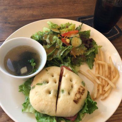 daidokoro cafe MOKU