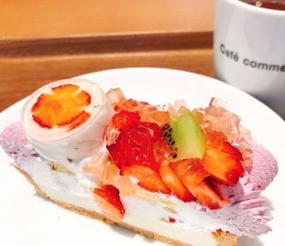 Cafe comme ca 本川越ぺぺ店