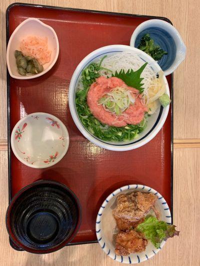 築地食堂 源ちゃん イオンモール大牟田店
