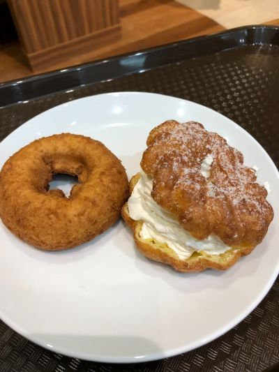 JACK IN THE DONUTS 守山店