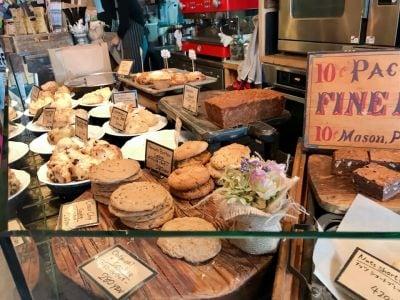 ピースフラワーマーケット&カフェ