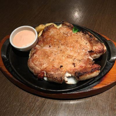 ステーキのあさくま 武蔵小杉店