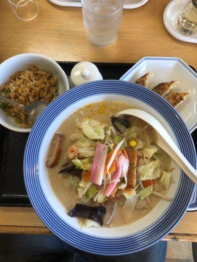 リンガーハット福岡大川店