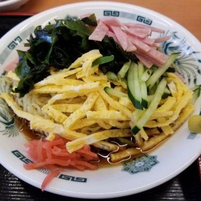 熱烈中華食堂 日高屋 赤羽東口店