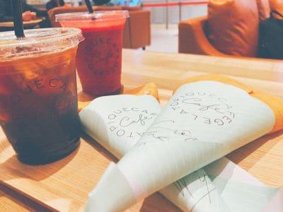 GELATO PIQUE CAFE mozoワンダーシティー店の口コミ