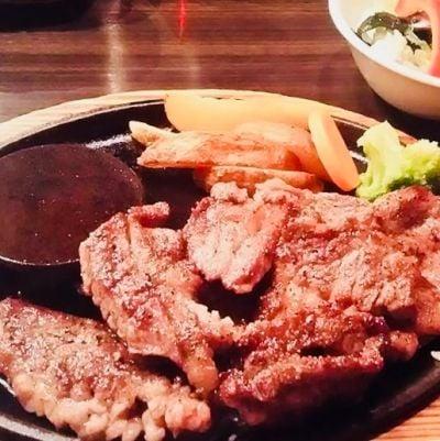ステーキのあさくま 柳津店