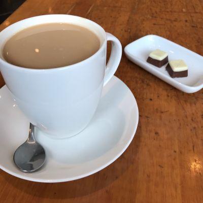 cafe est カフェエストの口コミ