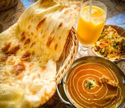 インド ネパール レストラン ナマステ