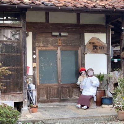 カフェ黒田