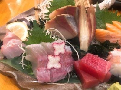漁師ダイニング日本海ばん屋の口コミ