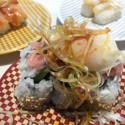 魚べい 加古川別府店の口コミ