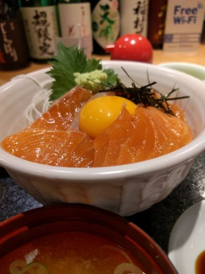 魚っ喰いの田 新青森駅店