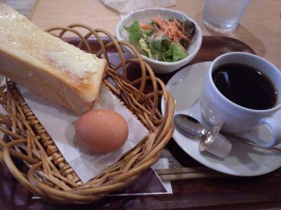 おうちcafe