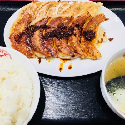 大阪王将 天理インター店