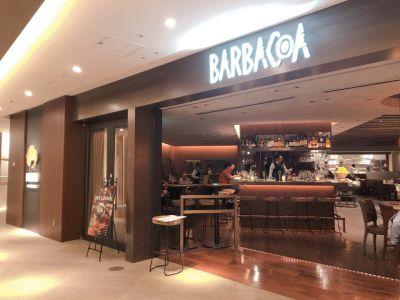 BARBACOA 六本木ヒルズ店