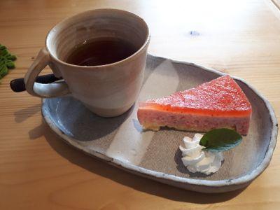 カフェ シンシア (CAFE SINCERE)