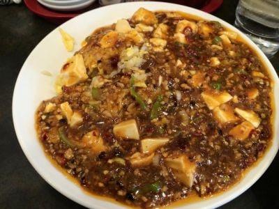 中華料理 大陸