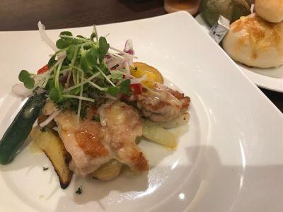 ベーカリーレストラン サンマルク 大阪ステーションシティ店