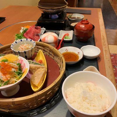 和食レストラン 鈴のれん 瀬戸店