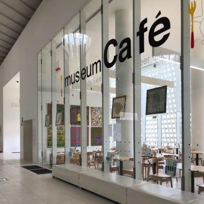 museum Cafe カメカメキッチン