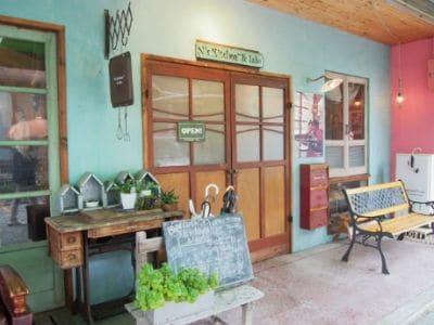 N's Kitchen**&labo
