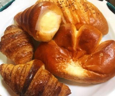 手作りパン工房 フルートの口コミ